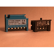 Accessories<br>BEG Rectifiers