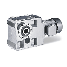 GKS Helical-Bevel Gearbox