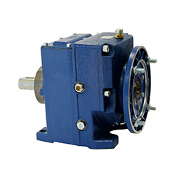 MHL(F) Helical Inline Gearbox