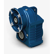 Parallel & Shaft Mounting Gearbox P