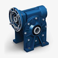 Worm Gearbox R