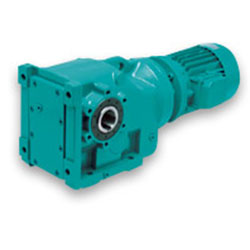 Right Angle Gearboxes - Helical, Worm, Spiral Bevel Gearbox